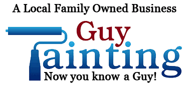 Guy Painting Home Interior and Exterior PaintersHome Guy