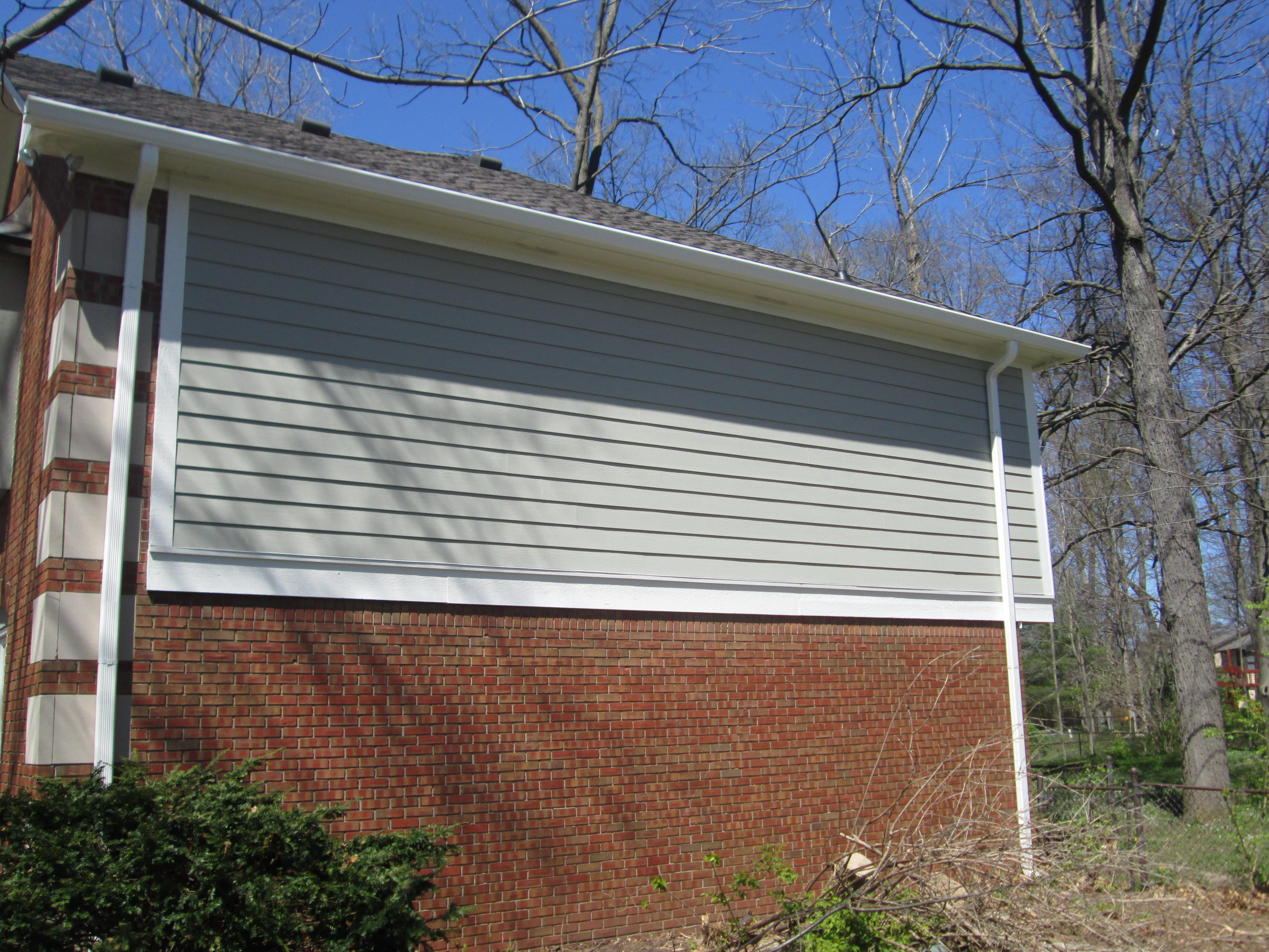 Get Your House Ready To Paint By Replacing Wood Or Siding Guy Painting